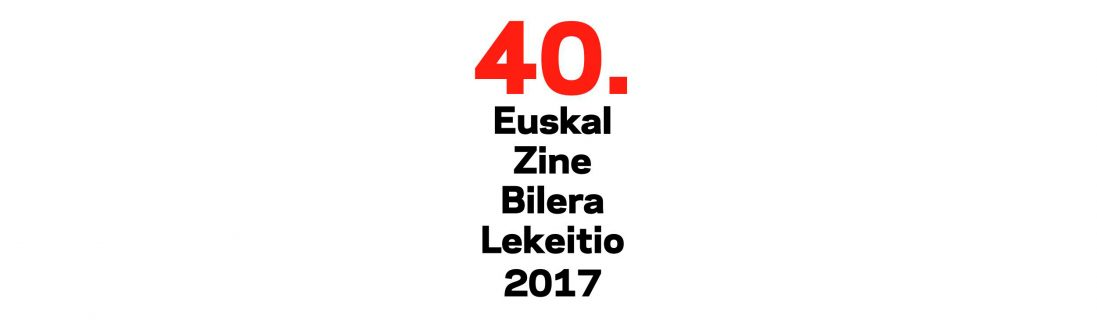 40.  Euskal  Zine  Bilerara  lanak  aurkezteko  deialdia  zabaldu  dute