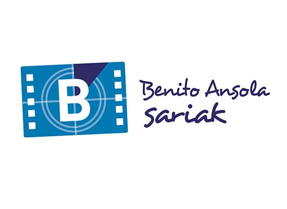 Benito-Ansola-Sariak-Zinea