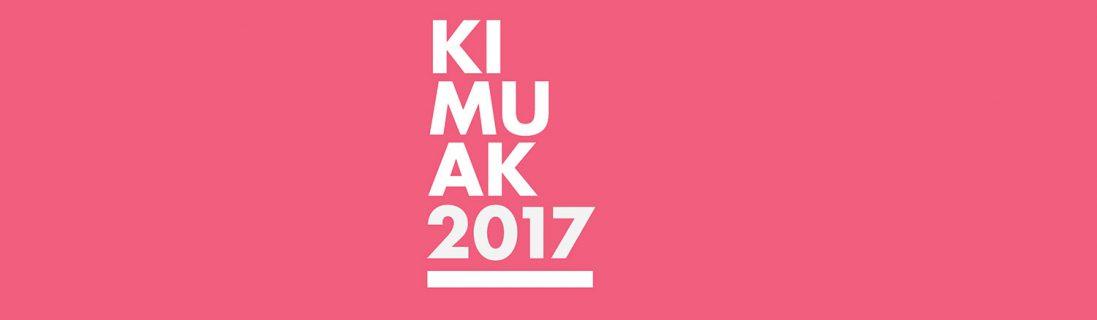 Gaur  zabaldu  dute  2017ko  Kimuak  deialdia