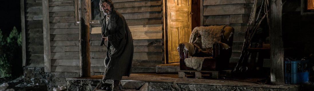 Kritika:  'Nieve  negra'