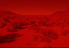 Sunset-Red-Zinea-Tabakalera-Laida-Lertxundi